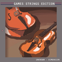 GAMES STRINGS EDITION