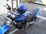 マイバイク、HORNET