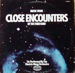 Music From Close Encpunters Of The Third Kind