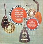 Vivaldi Lute and Mandolin Concerti