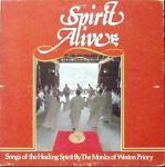 Spirit Alive