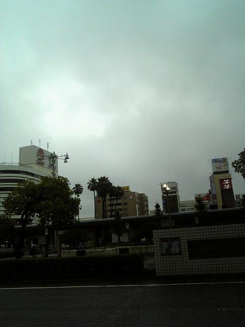 比べて徳島駅のショボさときたら