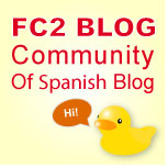 Official FC2 Spanish Blog Community