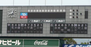 09.3.18 今日のスタメン