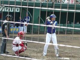 09.3.18 中日新井