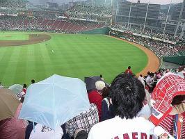 09.5.27 雨男?