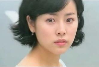 韓国の清楚な美人女優ハン・ジミン