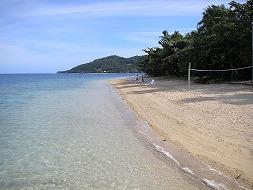 マロロビーチ