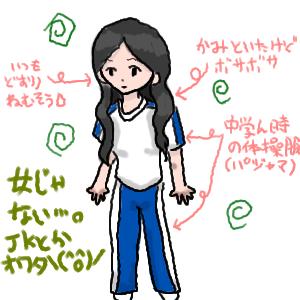 オワタ\(^0^)/ 構図