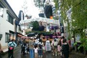 9月7日 角館のお祭り (5)
