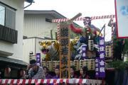 9月7日 角館のお祭り (12)