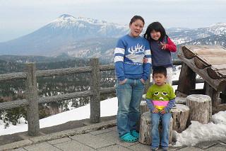 4月19日 入学式 八幡平 高松桜 (19)