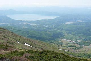 秋田駒ヶ岳 5月26日 (19)