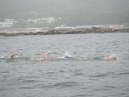 海練習0706 1