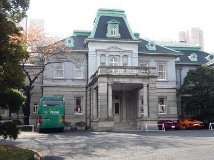 高輪プリンス旧館②