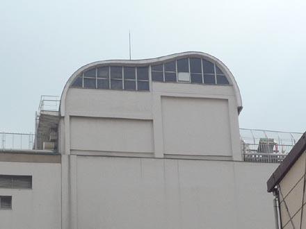 日本橋高島屋 ペントハウス