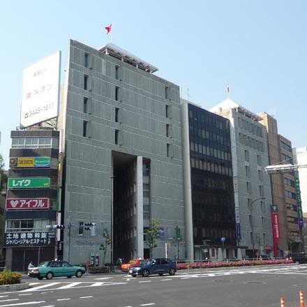 東京デザインセンター①