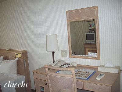 ホテルアムゼ新山口5