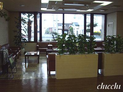 ホテルセレクトイン古川3