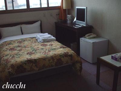 ホテルセレクトイン古川4