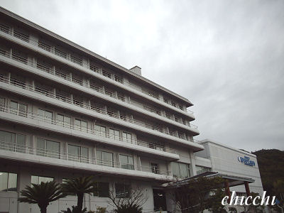 マリンホテル1