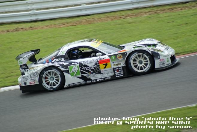 SUGO GT022
