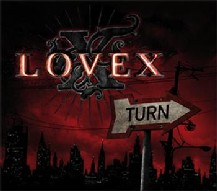 Lovex Turn