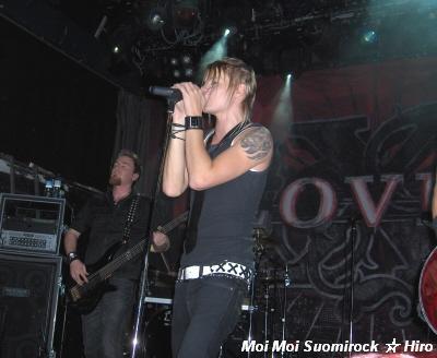 Lovex Tavastia 04.06.08
