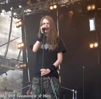Ari Koivunen Myötätuulirock 15.06.08