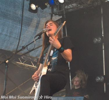 Sturm und Drang Myötätuulirock 15.06.08