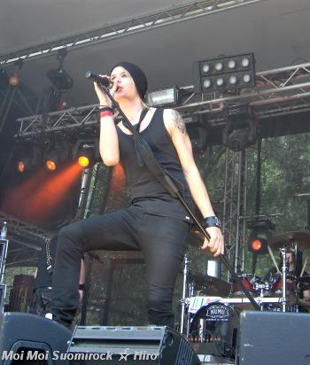Lovex Tammerfest 12.07.08