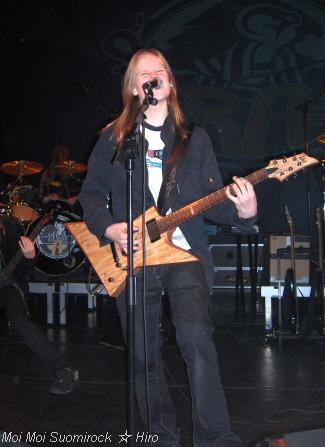 Ra Kanneltalo 24.03.2009