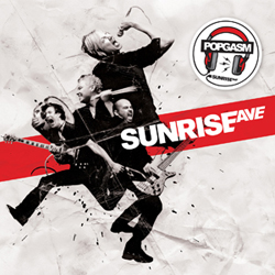 Sunrise Avenue kansi