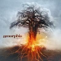 Amorphis kansi