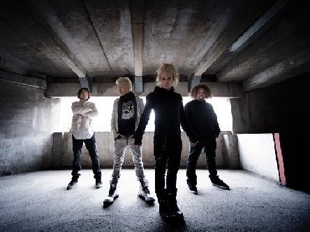 The Rasmus promo