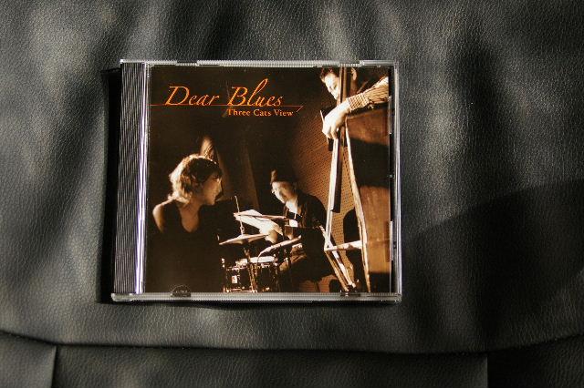 Dear BluesCD