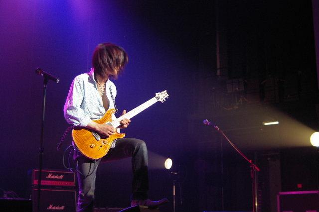 ROSEギター