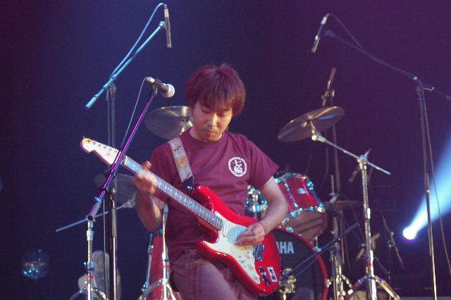 七輪ギター