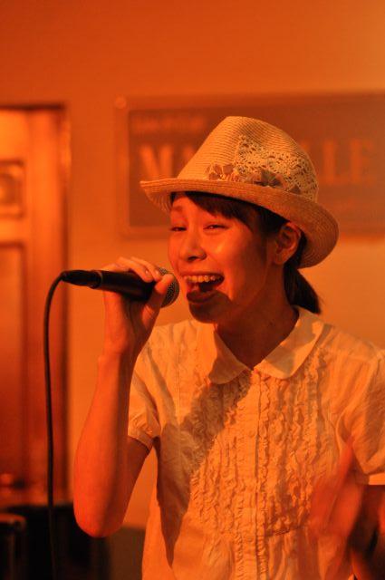 パラダイスカフェ@袋井