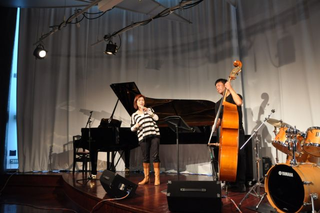 The20th Hamamatsu JAZZ WEEK5