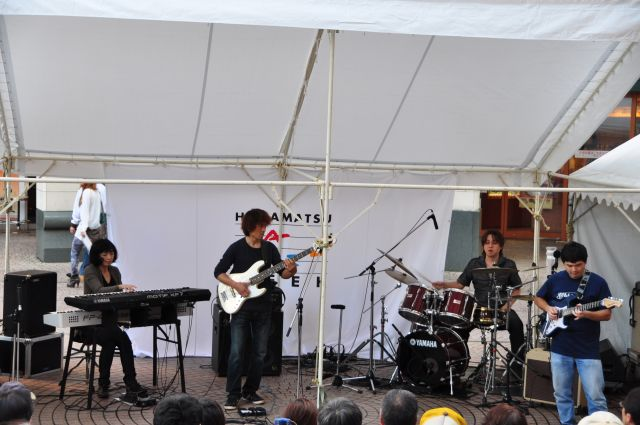 The20th Hamamatsu JAZZ WEEK6