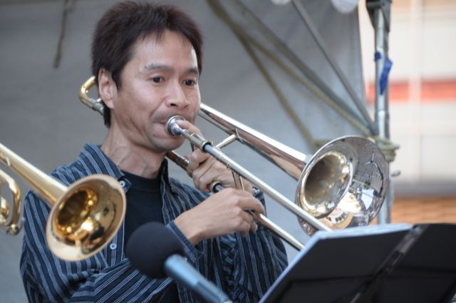 The20th Hamamatsu JAZZ WEEK11