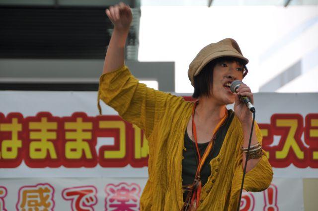 はままつ体験フェスティバル2011 8