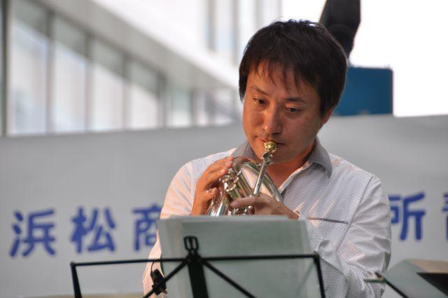 はままつ体験フェスティバル2011 10