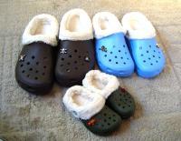 Crocs①