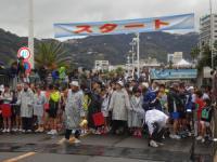 熱海マラソン4