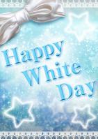 ホワイトデー