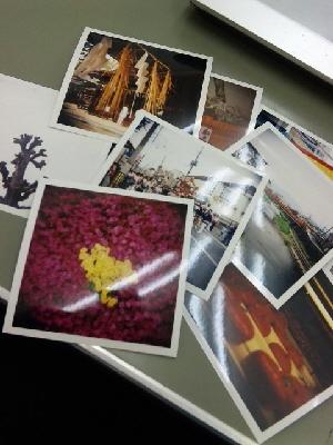 ホルガの写真たち