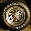 鶴「恋のガソリン」