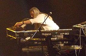 Beduinos keyboards